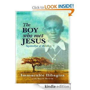 Boy Who Met Jesus photo