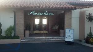 Marine Restaurant in La Jolla, CA