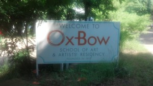 Welcome to Ox-Bow
